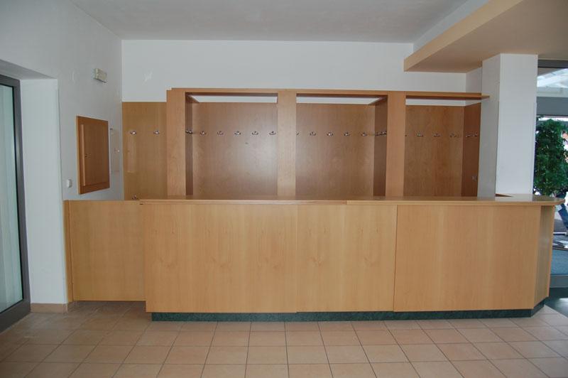 EK truhlářství skříně 14