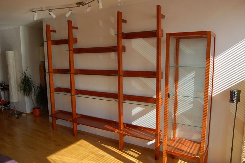 EK truhlářství obývací pokoje 15