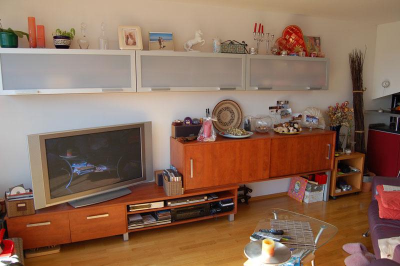 EK truhlářství obývací pokoje 16