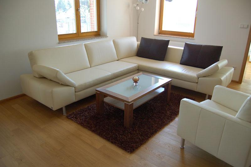 EK truhlářství obývací pokoje 2