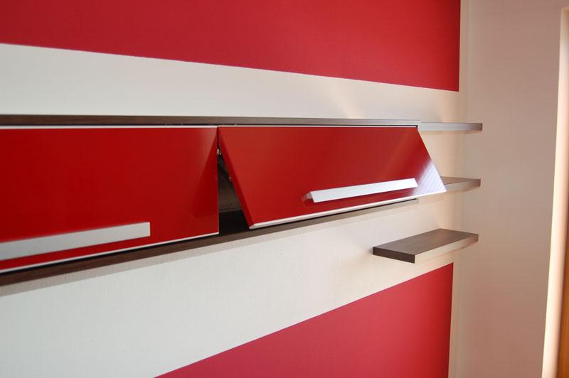 EK truhlářství obývací pokoje 9